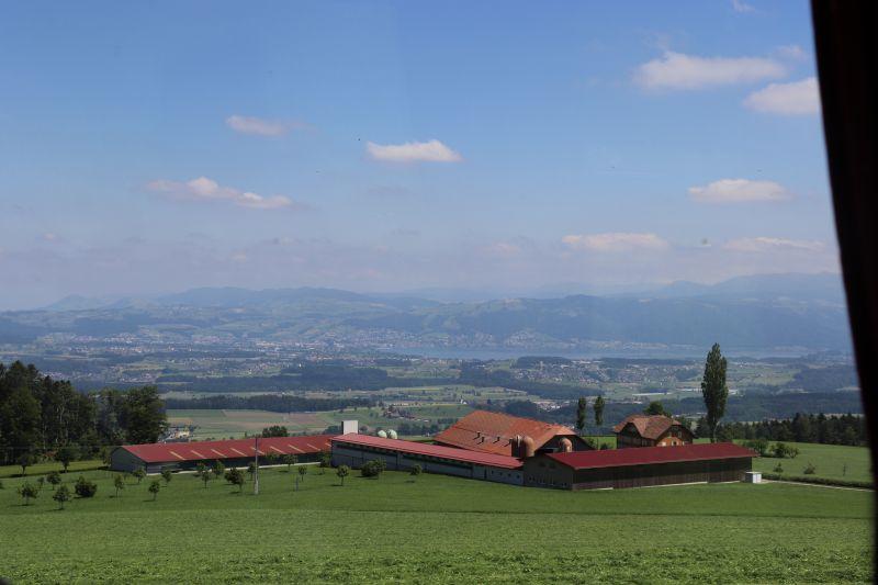 Bewohner-Ausflug Burg und Gütsch, 17. Juni 2019
