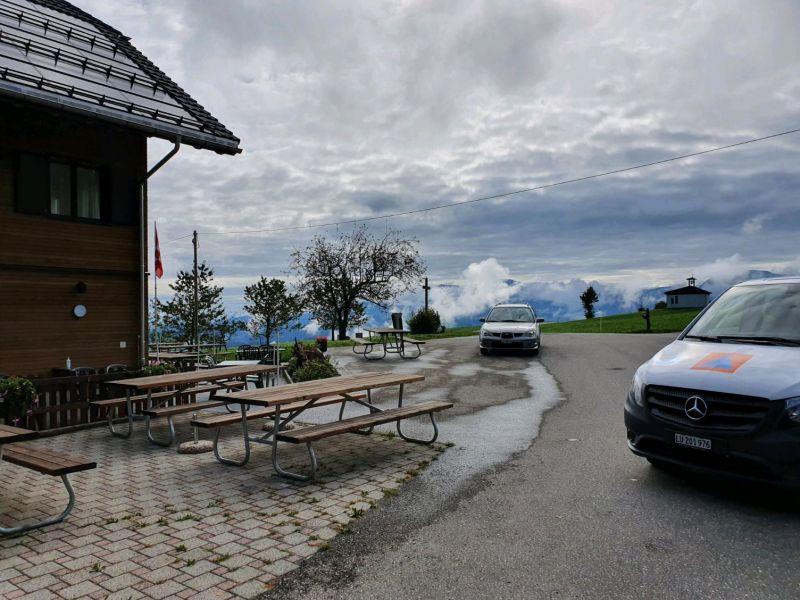 Berghof-Ferien 2020: Ausflug kleiner Susten